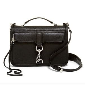 REBECCA MINKOFF | Bowery Leather Crossbody NWOT